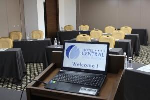 Central Meeting Room | Специални оферти