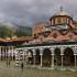 Рилски манастир – среща на духовност и култура