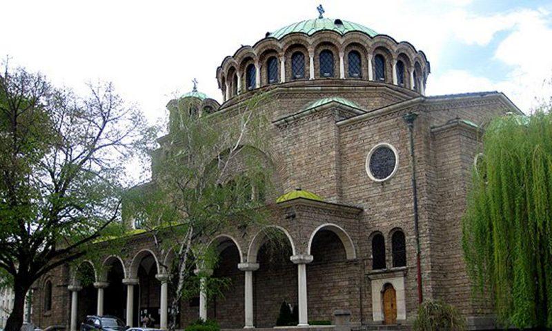 Church St. Nedelya