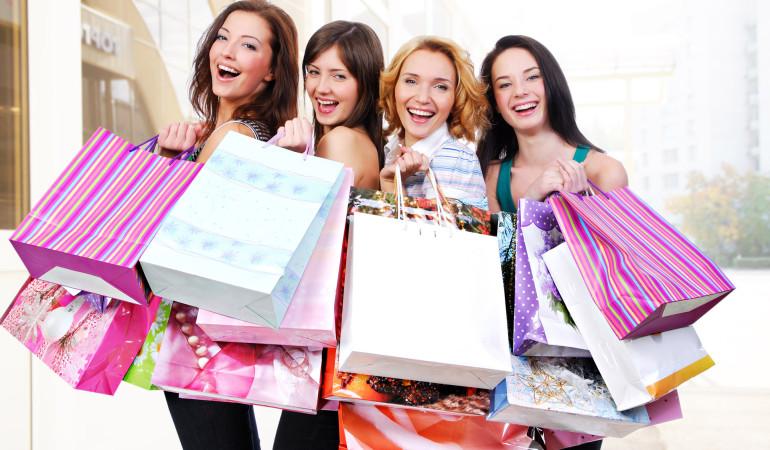Shopping и пазаруване
