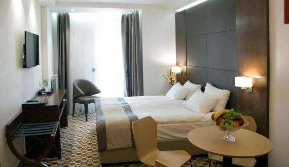 Central Hotel Sofia Accommodation