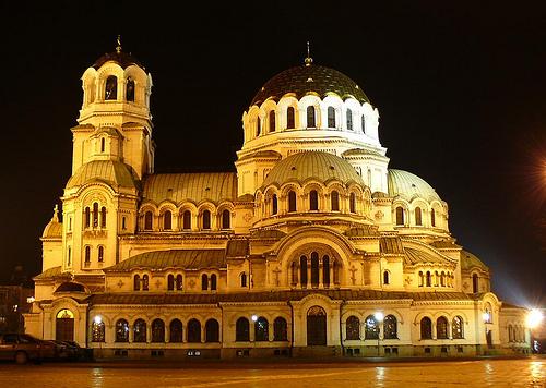 Храм - паметник Св. Александър Невски
